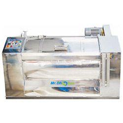 Horizontal Washing Machines