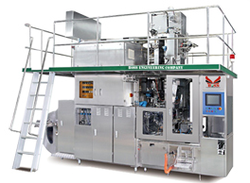 Aseptic Filler - Asceptic Filling Machine Latest Price ...