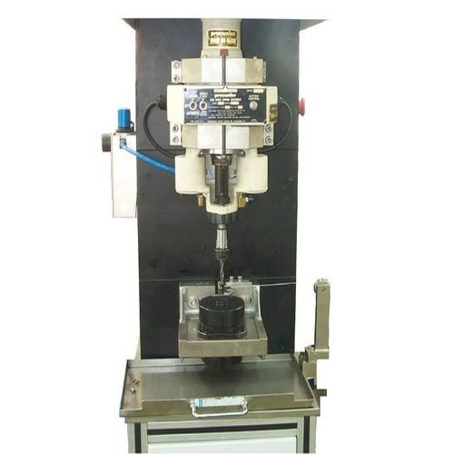 Lubricant Tester - Tapping Torque Tester Manufacturer from Bengaluru