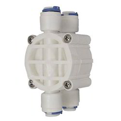 RO 4 Way Reverse Osmosis Part