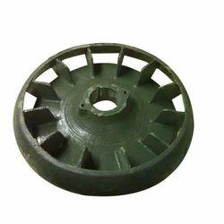 Plastic CGL Motor Fan, For Industrial