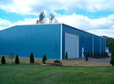 Storage Shed Construction Services