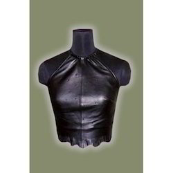 Leather Blouses