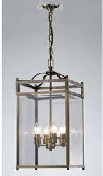 Aston Lantern Chandelier