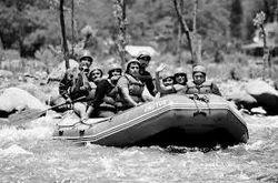 Pahalgam River Rafting
