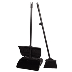 Floor Care Tools Dust Pan With Broom Of Pick Up Box Or