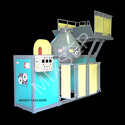 Industrial Cascader Mixers
