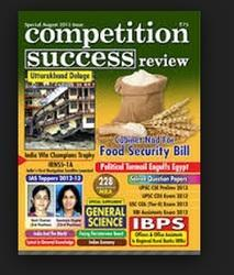 Competition Magazine Publishers
