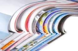 Paper Magazines Printing Services