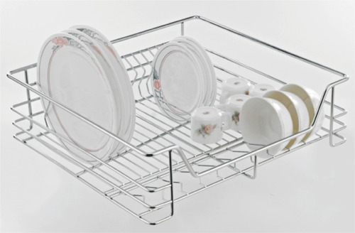 Modular Kitchen Designer Basket