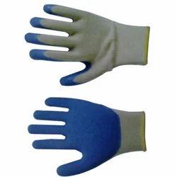 Full Fingered Safety Hand Gloves