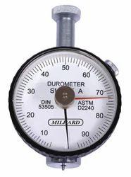 Milhard Durometers