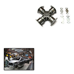 Universal Joint Cross for Automobile Industry