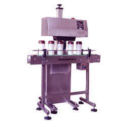 Induction Sealer Machine For Bottle And Jar Bottle