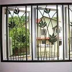 Modern Window Grills View Specifications Details Of Window