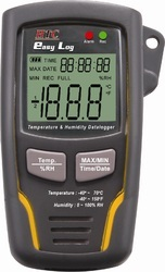 Digital Temperature Data Logger