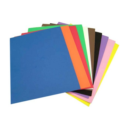 Green And Red Eva Foam Sheet Ankit Polymers Id 4186732588