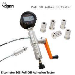 Push-Off Adhesion Tester