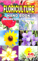 Flower Cultivation Books