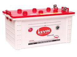 Kevin Flat Tubular Plate Inverter Battery