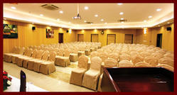 Conference Hall Service
