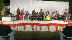 Raas Garba Or Dandia Event For Wedding Event Services