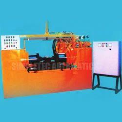 Hydraulic Track Press