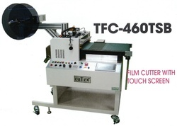 Film Cutter With Touch Screen -02