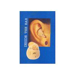 Inside The Ear Hearing Aid