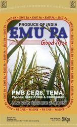 Rice Seeds Bag