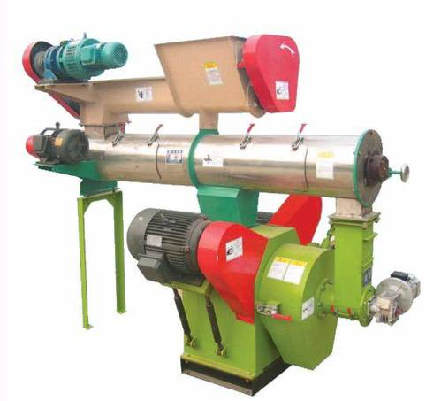 Poultry Feed Machinery - View Specifications & Details of