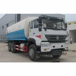 Pentane Gas Road Tanker