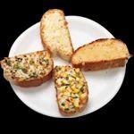 Assorted Garlic Bread