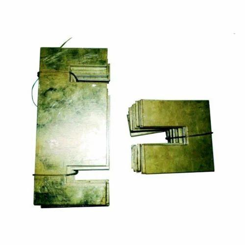 Elevator Parts - Galvanized Packaging Elevator Parts
