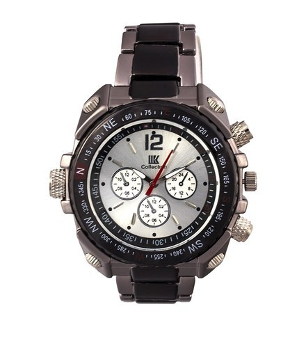 Stylish Chronograph Wrist Watch