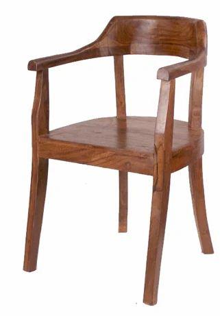 Marvelous Wooden Half Round Chairs
