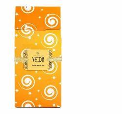 Handmade Paper Masala Tea 150gm