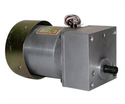 GSM 50 Series AC Geared Induction Motors