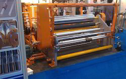 Jumbo Slitting Machine