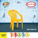 Plastic Baby Chair, For Home