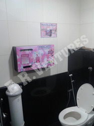 Feminine Hygiene Machine - Sanitary Napkin Vending Machine