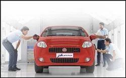 Multi-Brand Car Services