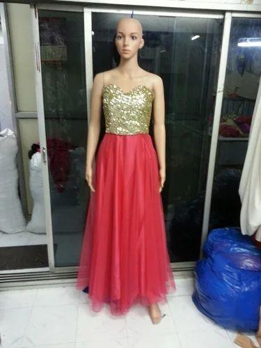10b38ac741 Tube Dress Maxi at Rs 1200  piece