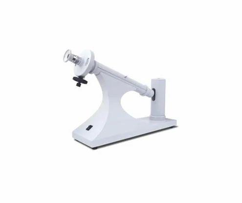 Manual Disc Polarimeter
