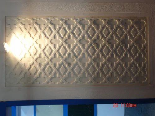 Engraved Facade Designs