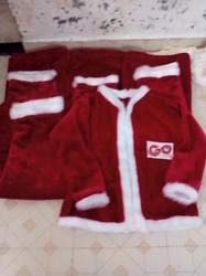 Santa Dress with Customize