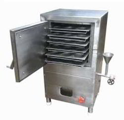 Electric and Gas Idli Steamer