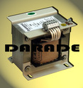 Dry Type/air Cooled Three Phase Transformers 300 Va