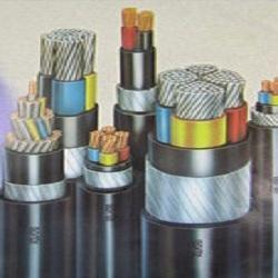 PVC Insulated Heavy Duty Cables