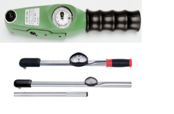 Dial Torque Wrench